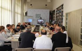 المجتمع المدني الفلسطيني يطالب دول العالم بالضغط نحو انهاء الاحتلال الإسرائيل