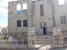 """""""الحق"""" تطالب بالوقف الفوري لإخلاء مساكن المواطنين بالإكراه في مدينة رام الله"""