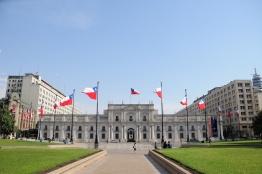 الحق ترحب بقرار البرلمان التشيلي وقف التعامل مع المستوطنات