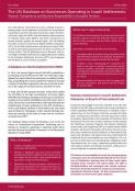 مائة مؤسسة فلسطينية ودولية تطالب المفوض السامي لحقوق الإنسان بنشر قاعدة بيانات الأمم المتحدة المتعلقة بالمشاريع التجارية ذات الصلة بالمستوطنات الإسرائيلية المقامة في الأرض الفلسطينية المحتلة