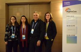 الحق تشارك في القمة السنوية الثامنة لحقوق الإنسان في العصر الرقمي في تونس