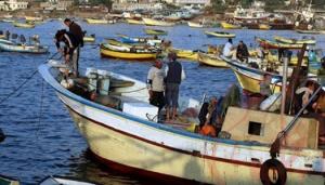 Israeli Navy Attacks Gaza Fishermen