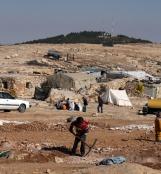 Demolitions Disrupt Palestinian Communities in Hebron