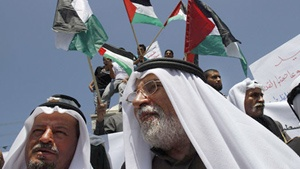 Israel's Illegal Freeze of Palestinian Tax Revenue