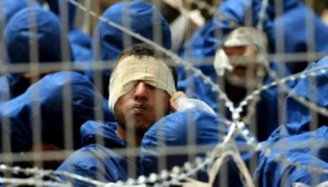 Collective punishment of Palestinian prisoners by the Israeli Prison Service
