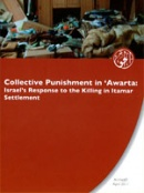Collective Punishment in Awarta