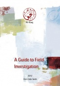 A Guide to Field Investigation