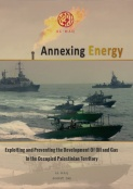Annexing Energy - Exploiting and Preventing the Development of Oil and Gas in the O.P.T