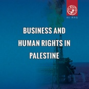Business and Human Rights in Palestine