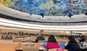 Press Release: Al-Haq Participates in the First Negotiations Since the Release of Zero Draft Treaty on Transnational Corporations and Human Rights