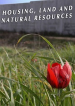 Housing, land and natural resources