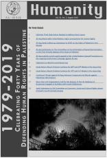 Volume 1, No. 2, August 2019