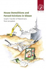 House Demolitions and Forced Evictions in Silwan: Israel's Transfer of Palestinians from Jerusalem