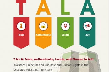 T A L A: Trace, Authenticate, Locate, and Choose to Act!