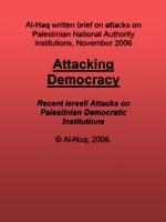 Attacking Democracy