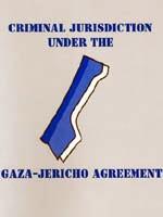 Criminal Jurisdiction Under the Gaza-Jericho Agreement