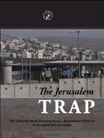 The Jerusalem Trap