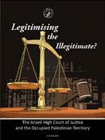 Legitimising the Illegitimate