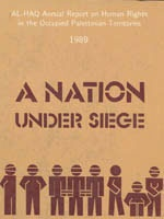 A Nation Under Siege