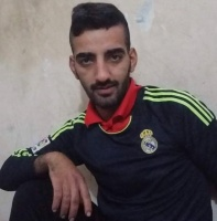 Image of Muhammad Habali, 22, killed by IOF on 4 December 2018, circulated online