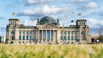 The Parliament of the Federal Republic of Germany - Bundestag, https://www.bundestag.de/en/