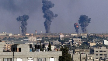 Operation-Protective-Edge-Gaza