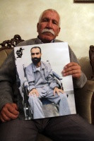 samer-issawi-father