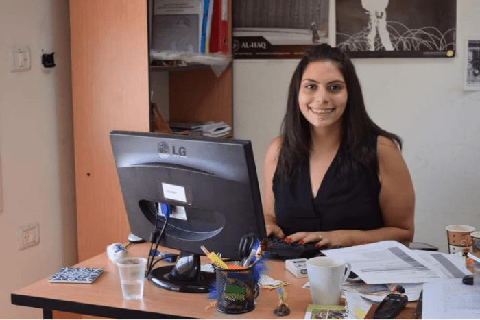 Commemorating the Work of Human Rights Defender, Suha Jarrar (11 September 1990 - 11 July 2021)